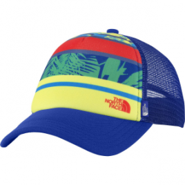 The North Face Photobomb Trucker Hat – Kids'