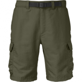 The North Face Paramount II Cargo Short – Men's