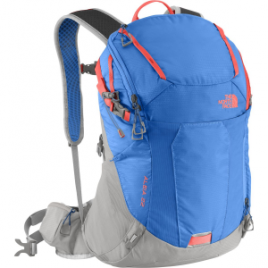 The North Face Aleia 22 Backpack – 1343cu in – Women's