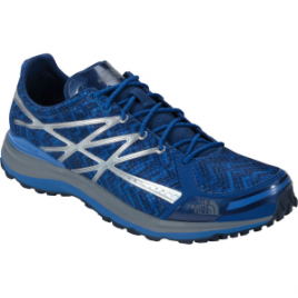 The North Face Ultra TR II Trail Running Shoe – Men's