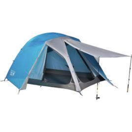 Mountain Hardwear Optic 6 Tent: 6-Person 3-Season