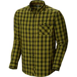 Mountain Hardwear Franklin Shirt – Long-Sleeve – Men's