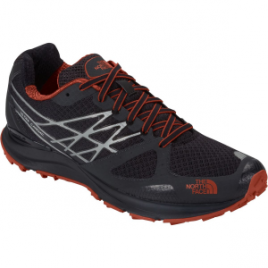 The North Face Ultra Cardiac Trail Running Shoe – Men's