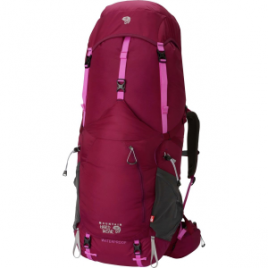 Mountain Hardwear Ozonic 58 OutDry Backpack – Women's – 3550cu in