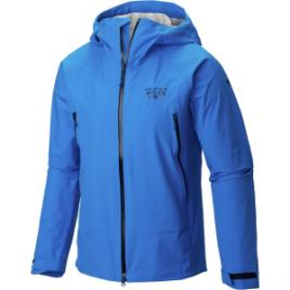 Mountain Hardwear Quasar Lite Jacket – Men's