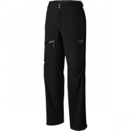 Mountain Hardwear Stretch Ozonic Pant – Men's