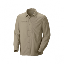 Mountain Hardwear Canyon Shirt – Long-Sleeve – Mens