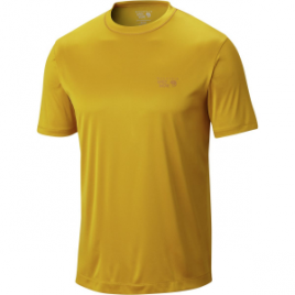 Mountain Hardwear Wicked Shirt – Short-Sleeve – Men's