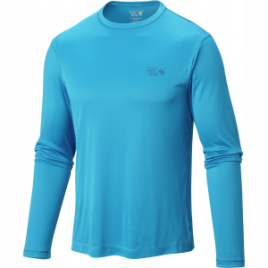Mountain Hardwear Wicked Shirt – Long-Sleeve – Men's