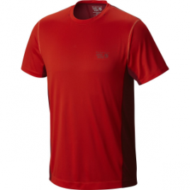 Mountain Hardwear Wicked Lite T-Shirt – Short-Sleeve – Men's