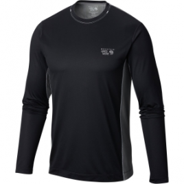 Mountain Hardwear Wicked Lite T-Shirt – Long-Sleeve – Men's