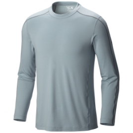 Mountain Hardwear CoolHiker T-Shirt – Long-Sleeve – Men's