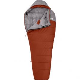 48834efb5ea The North Face Aleutian Sleeping Bag  -20 Degree Synthetic Bag