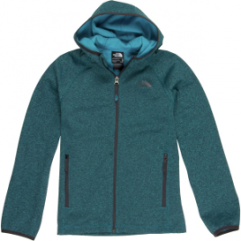 The North Face Canyonland Full-Zip Hoodie – Boys'