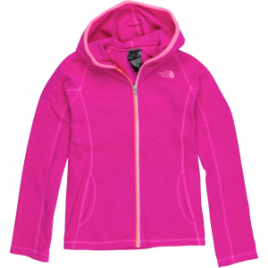 The North Face Glacier Full-Zip Hoodie – Girls'