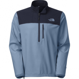 The North Face Nimble 1/2-Zip Jacket – Men's