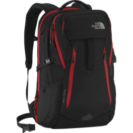 The North Face Router Backpack – 2136cu in