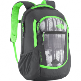 The North Face Pivoter Backpack – 1648cu in