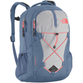 The North Face Jester Backpack – Women's – 1587cu in