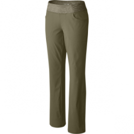 Mountain Hardwear Dynama Pant – Women's