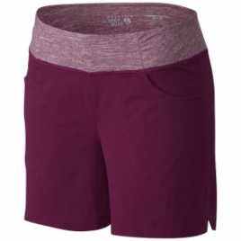 Mountain Hardwear Dynama Short – Women's