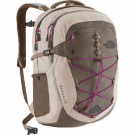 The North Face Borealis Backpack – Women's – 1526cu in
