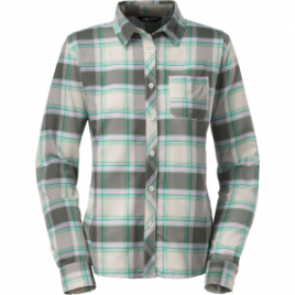 The North Face Deerland Shirt – Long-Sleeve – Women's