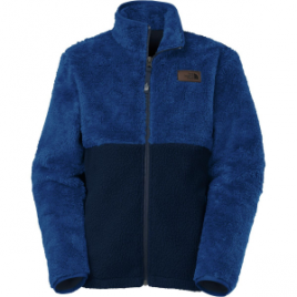 The North Face Sherparazo Fleece Jacket – Boys'