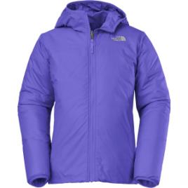 The North Face Perseus Reversible Fleece Jacket – Girls'