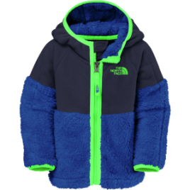 The North Face Chimborazo Hooded Fleece Jacket – Infant Boys'
