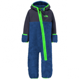 The North Face Chimborazo One-Piece Suit – Infant Boys'