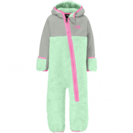 The North Face Chimborazo One-Piece Suit – Infant Girls'