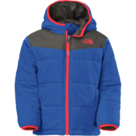 The North Face True Or False Reversible Fleece Jacket – Toddler Boys'