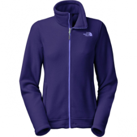 The North Face Khumbu Fleece Jacket – Women's
