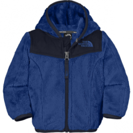 The North Face Oso Hooded Fleece Jacket – Infant Boys'