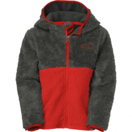 The North Face Sherparazo Fleece Hooded Jacket – Toddler Boys'