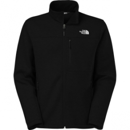The North Face Haldee Full-Zip Fleece Jacket – Men's