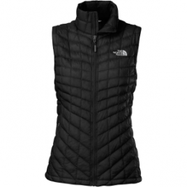 The North Face ThermoBall Insulated Vest – Women's