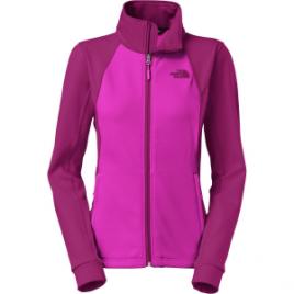 The North Face Momentum Fleece Jacket – Women's