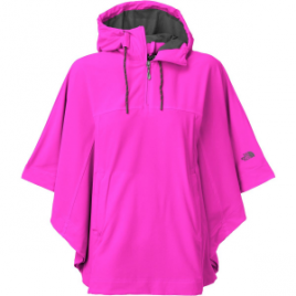 The North Face Vida Poncho – Women's