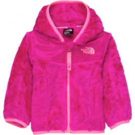 The North Face Oso Hooded Fleece Jacket – Infant Girls'