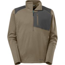 The North Face Blaze 1/2-Zip Shirt – Long-Sleeve – Men's