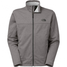 The North Face Canyonwall Full-Zip Fleece Jacket – Men's