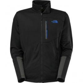 The North Face Canyonlands Full-Zip Jacket – Men's