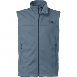 The North Face Canyonwall Fleece Vest – Men's