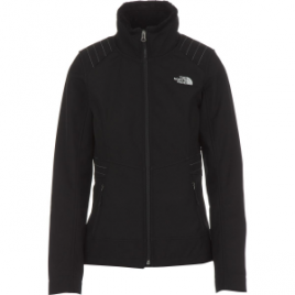 The North Face Chromium Thermal Softshell Jacket – Women's