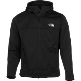 The North Face Canyonwall Hooded Fleece Jacket – Men's