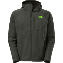The North Face Timber Hooded Fleece Jacket – Men's
