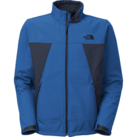 The North Face Chromium Thermal Softshell Jacket – Men's