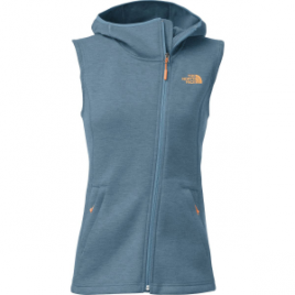 The North Face Haldee Hooded Vest – Women's